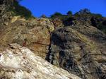 正面から望むbガリー大滝